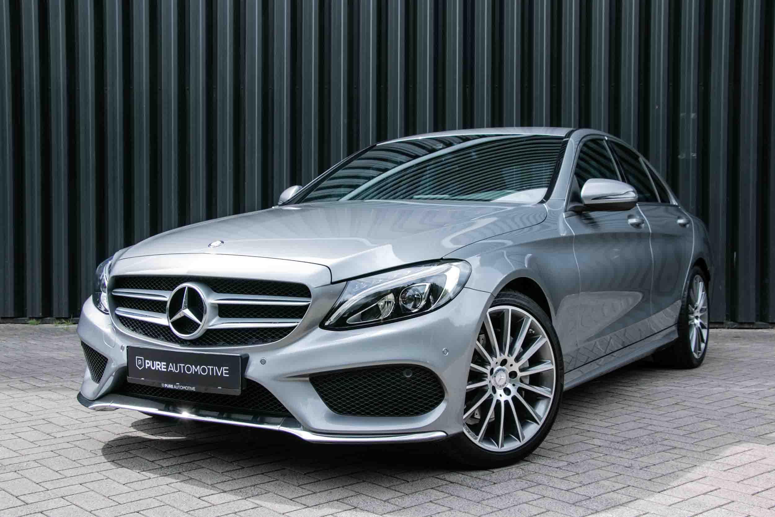 PURE_Mercedes_C200_AMG-1