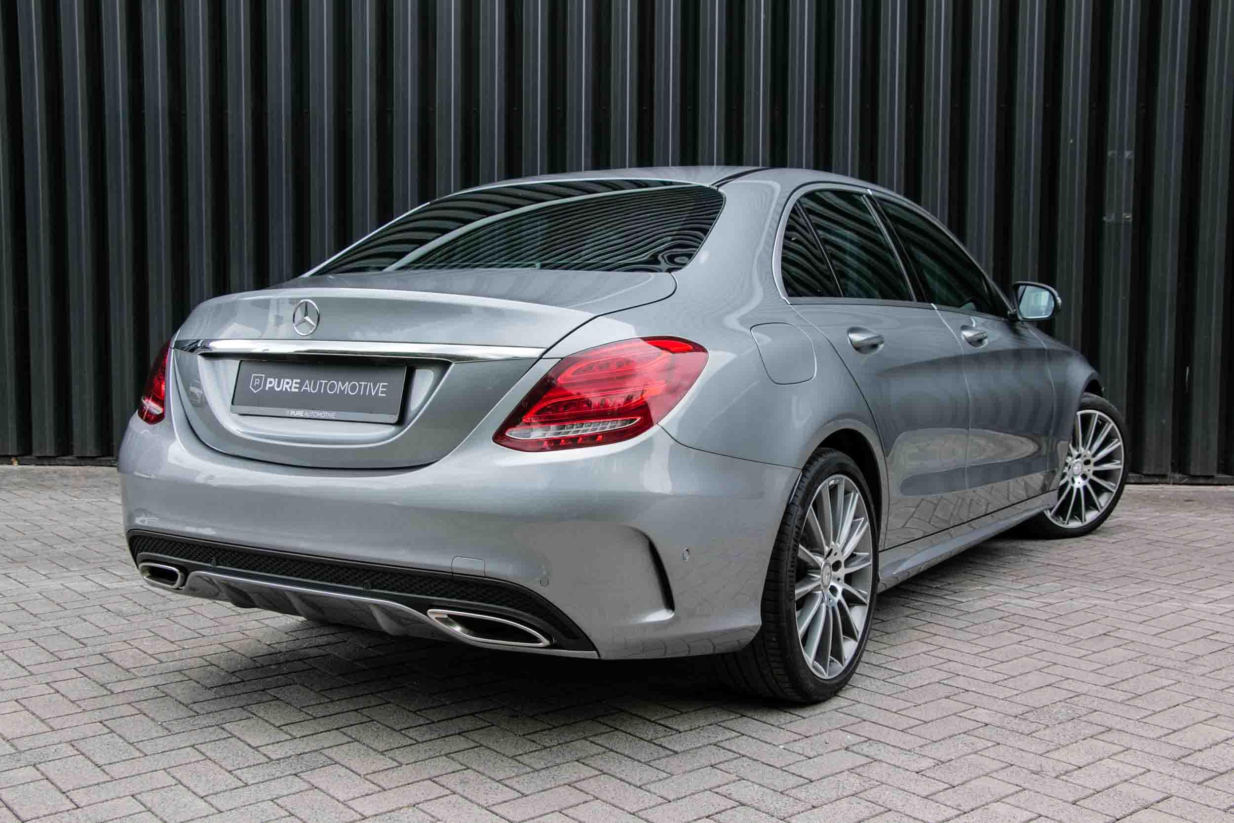 PURE_Mercedes_C200_AMG-30