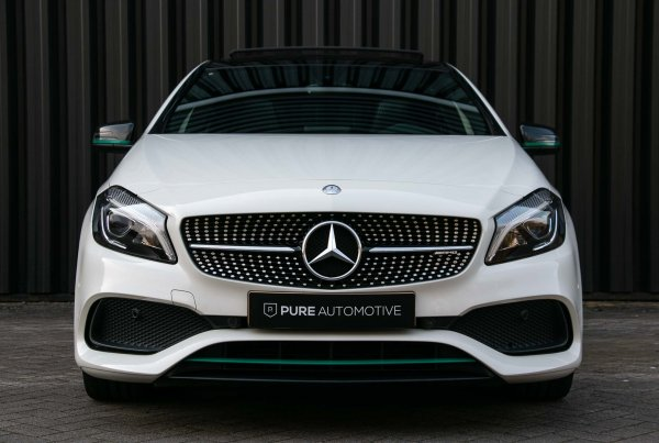 Mercedes A250 AMG MOTORSPORT EDITION